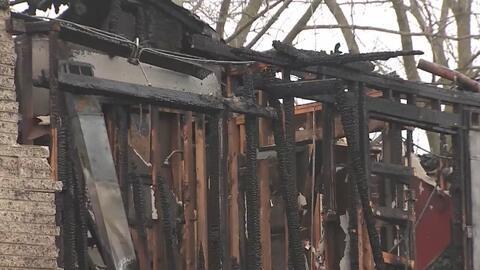 Investigan las causas del incendio en una vivienda que deja sin vida a una pareja de ancianos