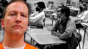 Distrito escolar en California pide disculpas luego de ofrecer apoyo a estudiantes blancos tras el juicio de Derek Chauvin