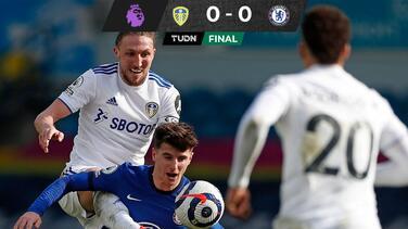 El Leeds del 'Loco'  frena a Pulisic y al Chelsea