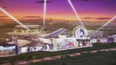 'American Dream Mall', la polémica construcción que genera división en Miami-Dade