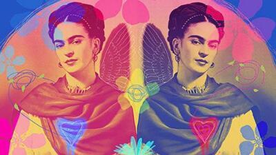 Frida Kahlo reencarnará en una Barbie: mira cómo lucirá la legendaria artista mexicana convertida en muñeca