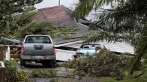 ¿Qué se debe hacer si se registra un tornado mientras conduce? Acá las recomendaciones de las autoridades