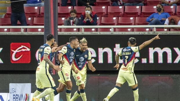 CONCACAF Champions League: Lo que necesitan los 16 equipos para avanzar a los cuartos de final