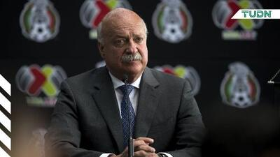 Bonilla responsabiliza también a jugadores en caso Veracruz