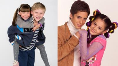 Los niños que robaron nuestro corazón en las telenovelas
