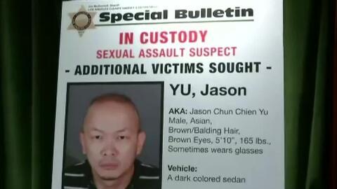 'Los Ángeles en un Minuto': autoridades buscan a un hombre acusado de violar a varias mujeres en Lynwood