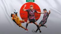 ¡Es un hecho! Definidos los refuerzos del Tri para Tokyo 2020