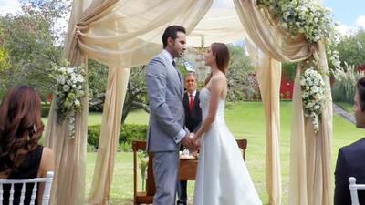 Emilia se casó con Emanuel sin saber que él asesinó a sus padres