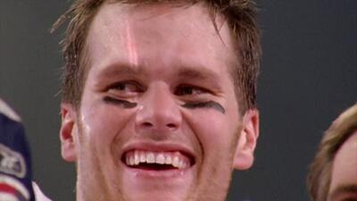 Un tributo a Tom Brady al cumplir los 39 años de edad