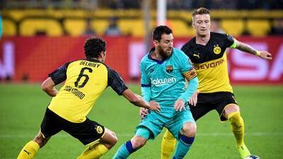 Valverde confirma que Messi jugará contra el Granada