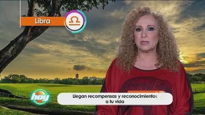 Mizada Libra 19 de septiembre de 2016