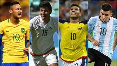 Agenda de los atletas latinos en el quinto día de actividad en los Juegos Olímpicos de Río