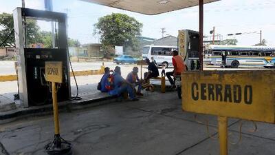 Escasez de gasolina en Venezuela afecta a productores agrícolas que temen perderlo todo