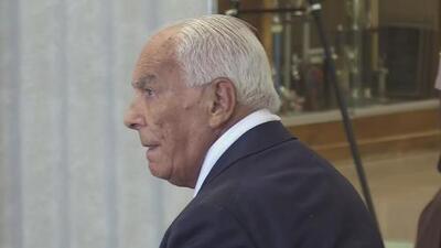 Policía de Miami-Dade rinde homenaje a hombre que durante 25 años ha apoyado a alguaciles de Florida