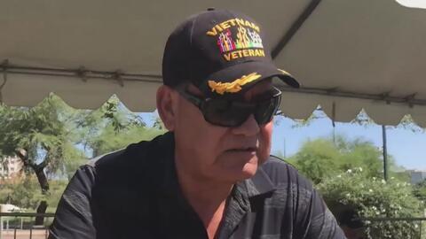 Miembros de la comunidad hablan del impacto en su vida del senador John McCain