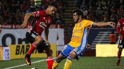 Cómo ver Club Tijuana vs. Tigres en vivo, por la Liga MX 12 enero 2019