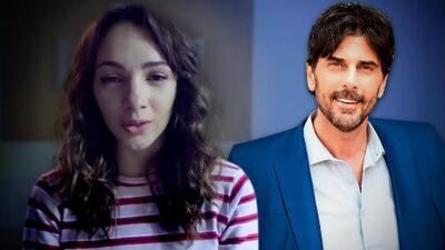 Con dramático video, actriz argentina de 'Patito Feo' denuncia violación cuando era menor de edad