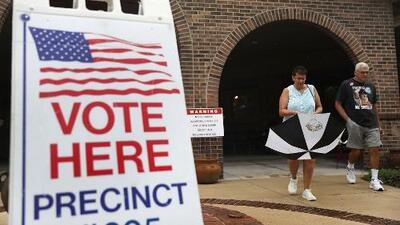 Los resultados de las elecciones primarias en Miami-Dade