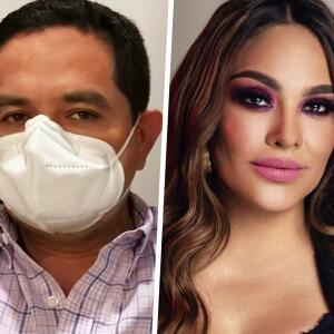 juez del caso de Mayeli Alonso revela sanción tras ser detenida