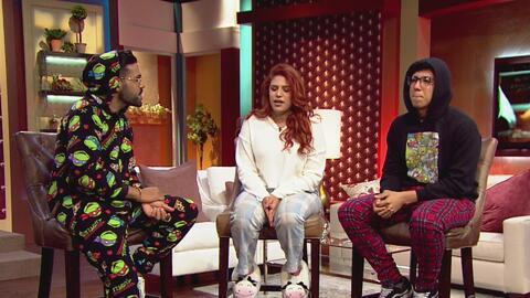 """Marileyda y King Goyi presentan el remix de """"Prefiero pedir perdón"""""""