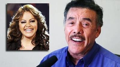 Don Pedro Rivera nos enterneció al cantarle Las Mañanitas a su hija Jenni hasta el cielo en su cumpleaños