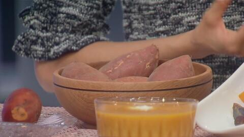 Las diferentes maneras de cocinar camote para el Día de Acción de Gracias