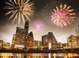 Actividades libres de costo que se llevarán a cabo en el centro de Texas este 4 de julio