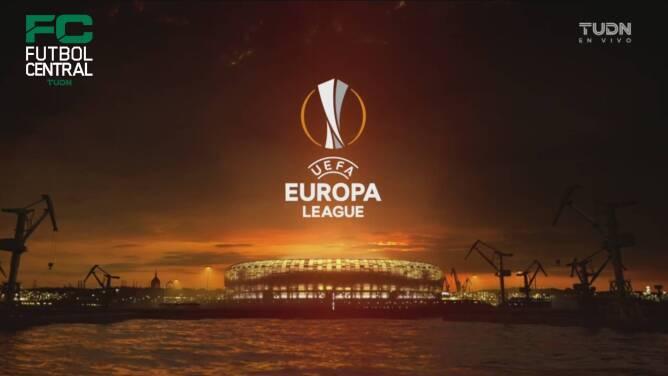 ¡Jornada decisiva para varios equipos en la UEFA Europa League!