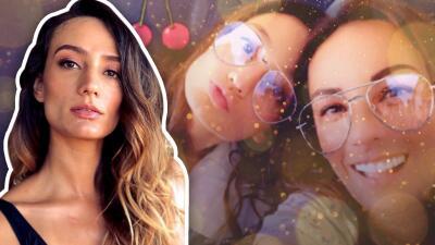 Ahora es la hija de Consuelo Duval quien levanta pasiones en Instagram