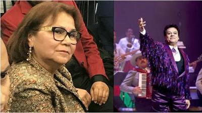 Mi amor con Juan Gabriel nunca fue secreto, asegura la mamá de Joao Aguilera