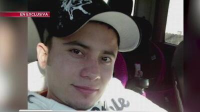 La familia de un joven que falleció en el accidente en Big Wells se prepara para darle recibir sus restos y darle el último adiós