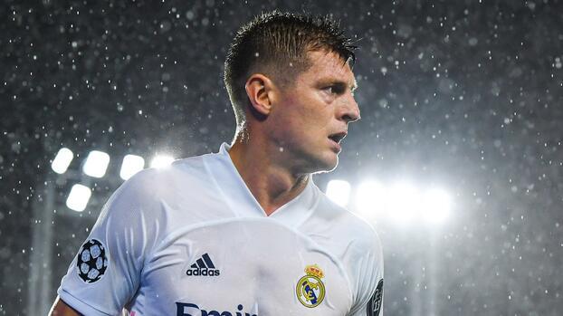 Kross será baja con el Real Madrid en un partido crucial