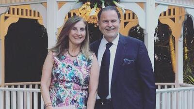 La esposa de Raúl cuenta que algo no anda bien en El Gordo luego que su estrella en Miami desapareciera