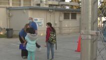 Regresan a clases presenciales en el Distrito Escolar de Sacramento