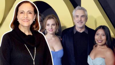 Diana Bracho no votará este año en los premios Oscar y revela por qué