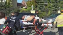 Una persona muerta y varios heridos deja un accidente aéreo en Queens