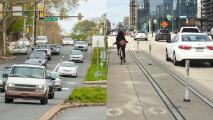 Filadelfia es una de las ciudades donde es más probable tener un accidente en la carretera