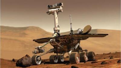 QEPD: se apaga Opportunity, el robot que exploró Marte durante 15 años