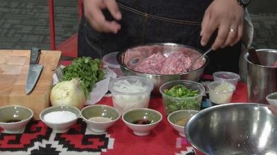 Te contamos cómo preparar en casa un delicioso chorizo verde