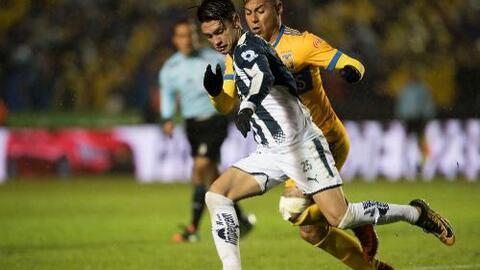 EXCLUSIVA  Jonathan González se decidió y jugará para la selección mexicana 83b7b156c2755