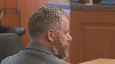 Inician preparativos del nuevo juicio contra Terry Thompson, acusado de matar al hispano John Hernández
