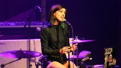 Así han reaccionado otros artistas a la muerte de Christina Grimmie, baleada en un concierto