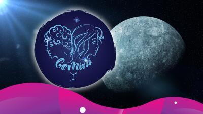 Mercurio en Géminis trae buenas energías para todos ¡descúbrelo!