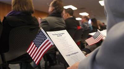 Ofrecen feria de inmigración gratuita para residentes de El Bronx