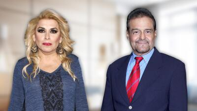 """""""Para mí nunca se va morir"""": así recuerda la cantante Dulce a Gonzalo Vega, el gran amor de su vida"""