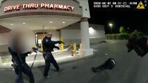 Por qué el fiscal de California decidió investigar la muerte de Sean Monterrosa a manos de un policía de Vallejo