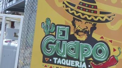 """Lo mejor de la comida mexicana en """"El guapo"""""""