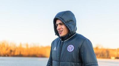 New York City FC ficha a la joya paraguaya Jesús Medina como Jugador Franquicia