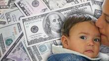 Si recibiste la carta del IRS sobre el crédito tributario por hijo, estos tres datos te pueden interesar