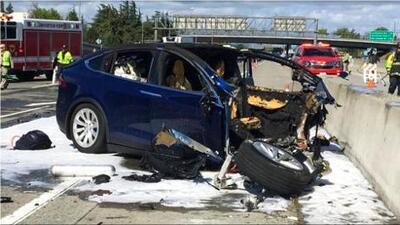 Tesla confirma el segundo accidente mortal en uno de sus carros cuando circulaba en automático
